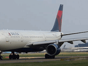 Delta Air Lines Airbus A330-223