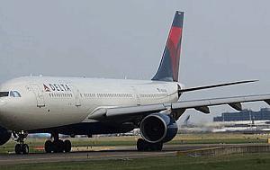 Delta Air Lines Airbus A330-223